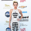 Miley Cyrus Jumpsuit at Billboard Awards 2013