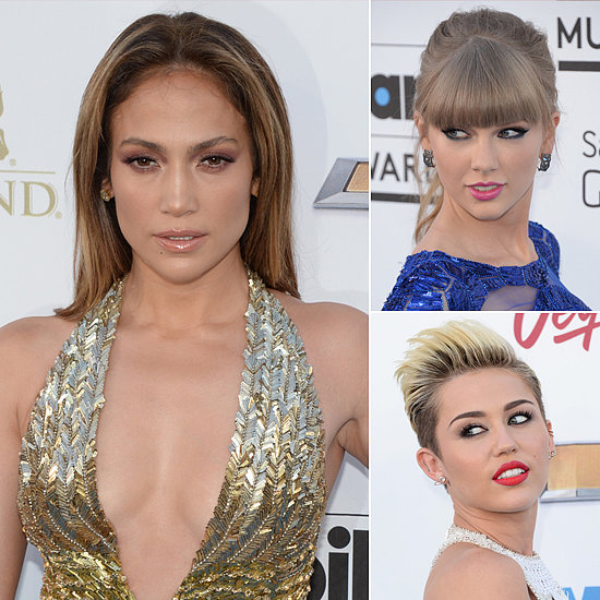 Get a Closer Look at the Hottest Looks From the Billboard Music Awards