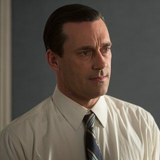 "Mad Men Recap ""The Crash"""
