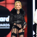 Madonna at the Billboard Music Awards 2013