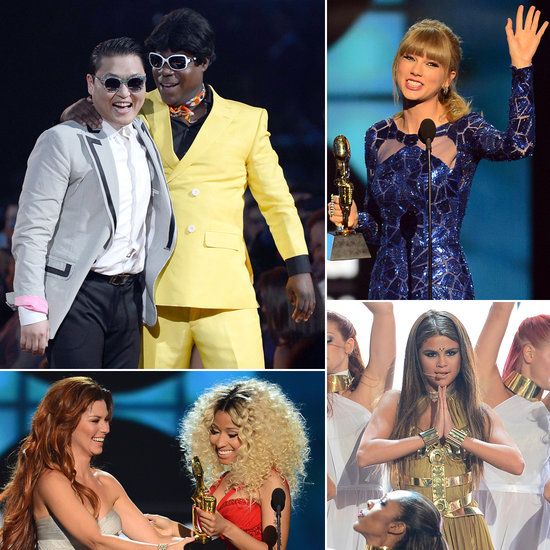 Highlights From the 2013 Billboard Music Awards!