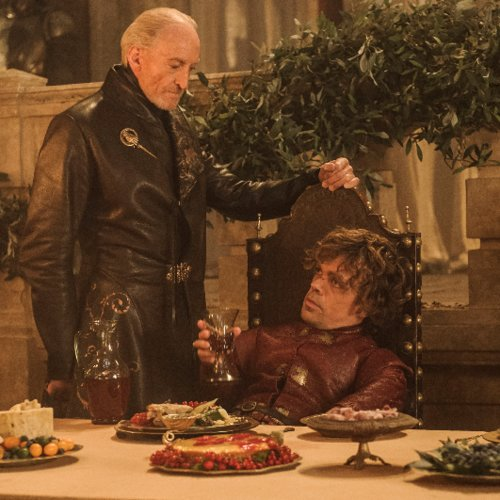 Game of Thrones Recap &quot;Second Sons&quot;