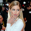 Celebrity Nails at Cannes 2013