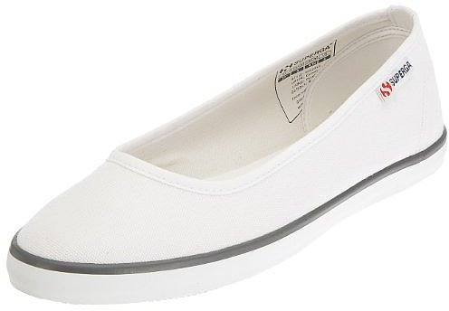 Superga Women's 230 Dcow Lace Up Trainer