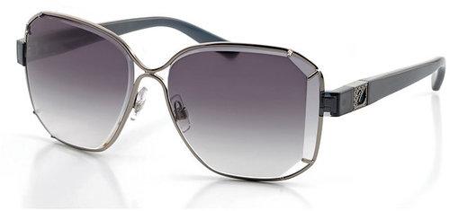 Billie Gray Sunglasses