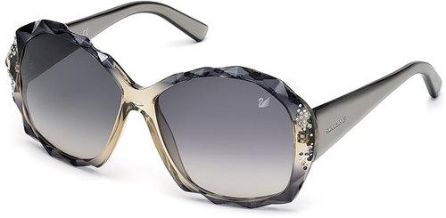 Charlie Gray Sunglasses