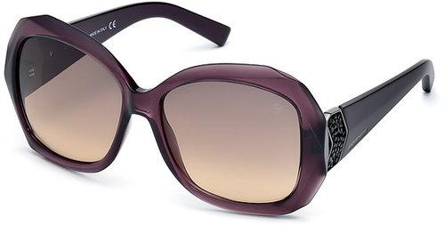 Capri Violet Sunglasses