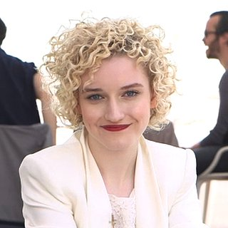 Julia Garner Interview | Video