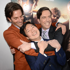 The Hangover Part 3 LA Premiere Pictures