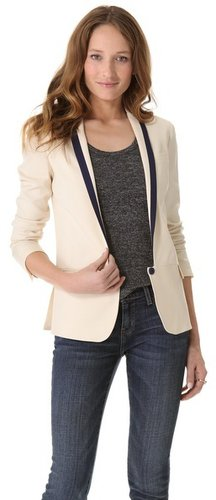 Diane von furstenberg Ramona Blazer