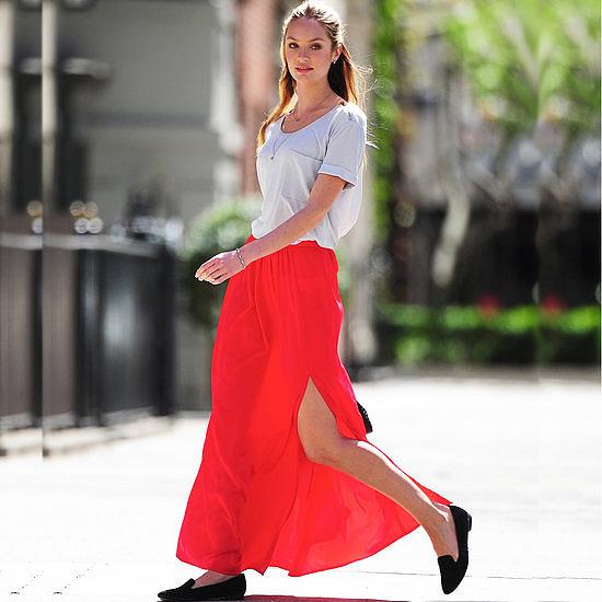 Maxi Skirts Summer 2013 | Shopping