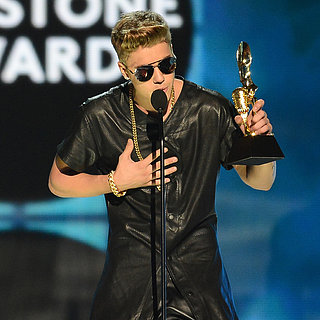 Justin Bieber Booed at Billboard Awards 2013