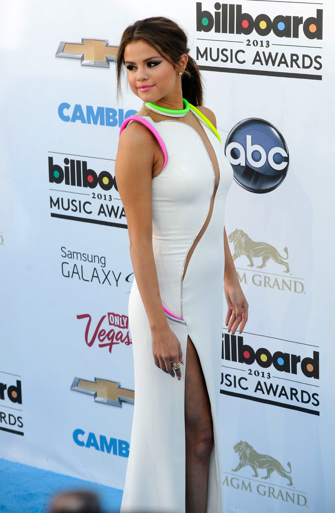All the Stars on the Billboard Awards Red Carpet
