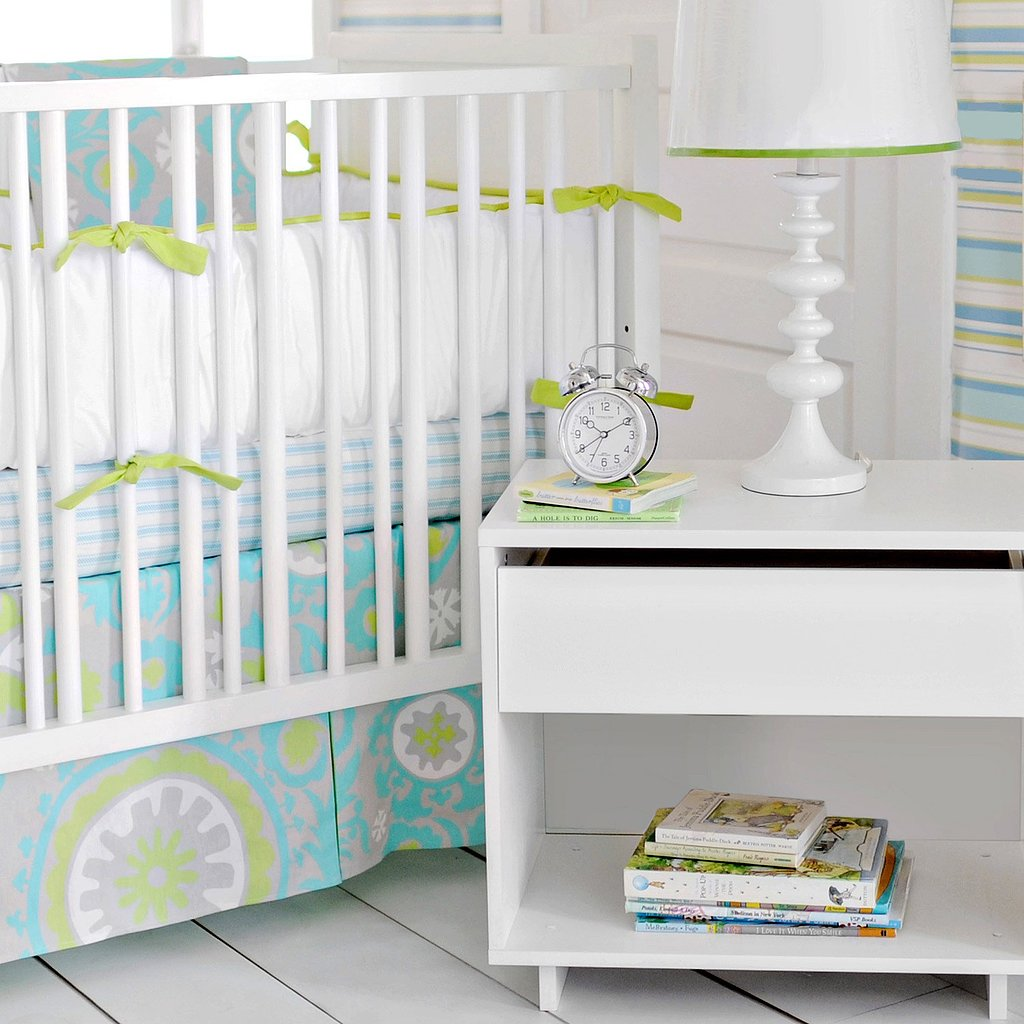 New Arrivals Summer Breeze Crib Set