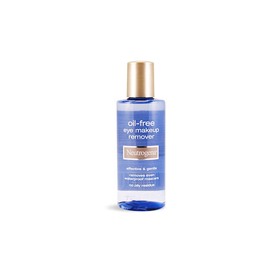 Neutrogena Oil Free Eye Makeup Remover, $8.99
