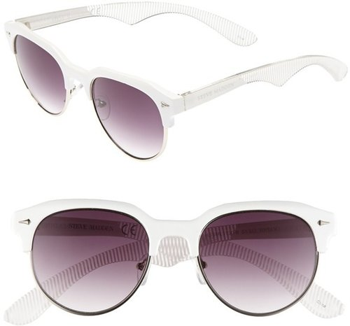 Steve Madden Retro Sunglasses