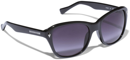 Diamond Frame Sunglasses