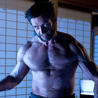 The Wolverine New Trailer 2013
