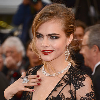 Zoom in on Designer Accessories from Cannes Film Festival!