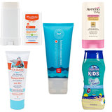 10 Safe Sunscreens For Kids (Including Some You Can Find at Your Drugstore)