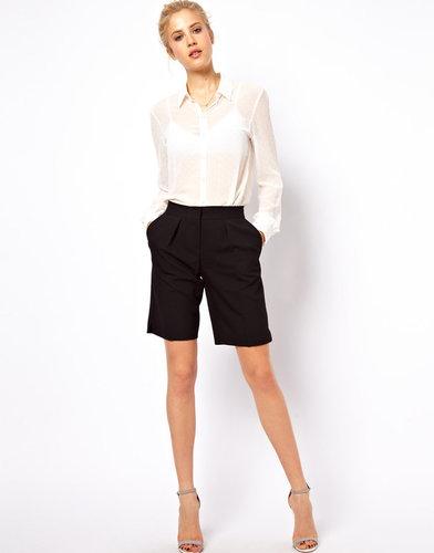 ASOS Shorts in Longline