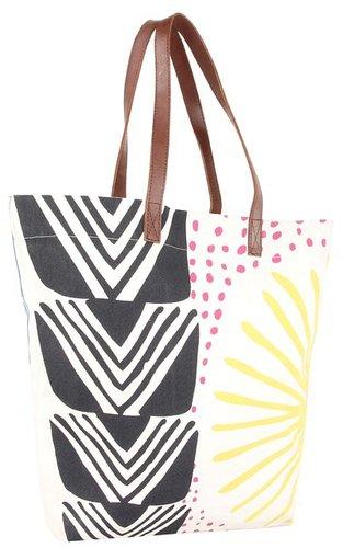 Mara Hoffman - Canvas Tote Bag (MLT) - Bags and Luggage
