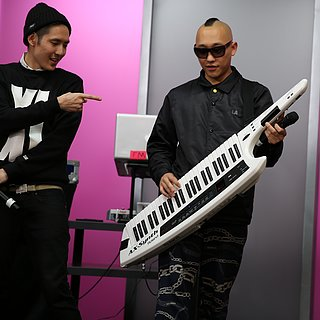 Far East Movement Performs Turn Up the Love | Video