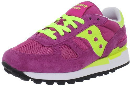 Saucony Originals Women's Shadow Original Running Shoe