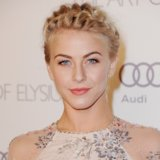 Wedding Hair Ideas From Celebrities