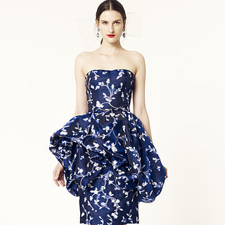 See Oscar de la Renta's Resort 2014 Colletion in Full