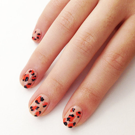 15 Easy-to-DIY Nail Art Designs