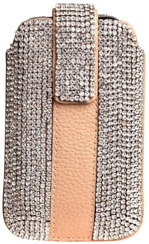 By Malene Birger I-Diamond Phone Case