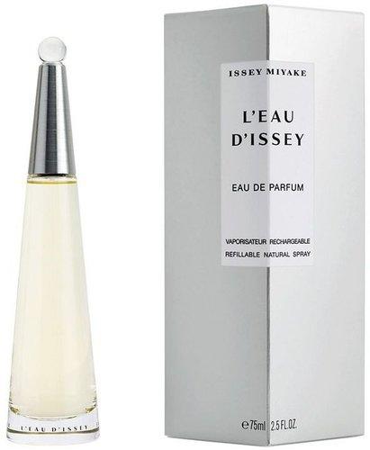Issey Miyake L'Eau d'Issey Eau de Parfum Refillable 50ml