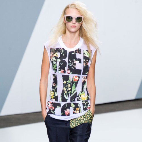 Graphic Print Tees 2013 |Video