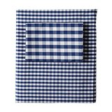 This Gingham Sheet Set ($130-$250) proves that the preppy pattern can apply to more than just picnic blankets.