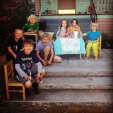 7 Supercreative Lemonade Stand Alternatives