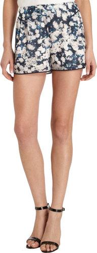 O'2nd Floral Shorts