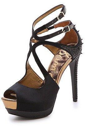 Sam edelman Pryce Studded Sandals