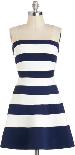 A Starboard is Born Dress