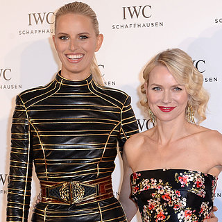 IWC Schaffhausen Cannes Red Carpet | Video