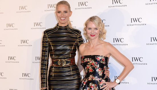 Video: Why Even Naomi and Karolina Step It Up For Cannes
