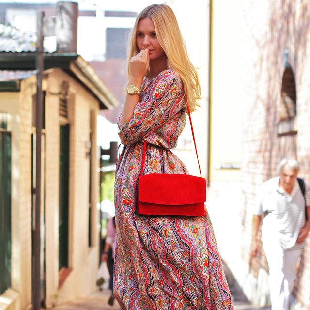 Summer Maxi Dresses | Shopping