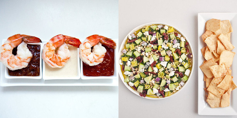 35-Plus Dips For a Delish Memorial Day Feast