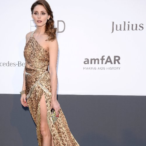 Best Dressed at amfAR Gala 2013
