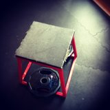 How To Do Box Jumps