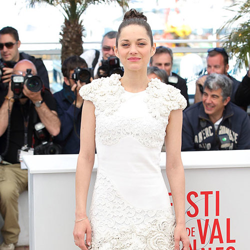 See Marion Cotillard's Best Looks from Cannes Film Festival