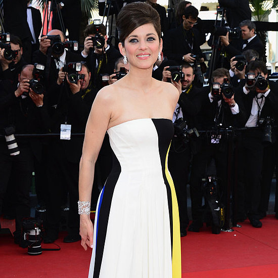 They're all here: every dress and every designer from the red carpets of Cannes.