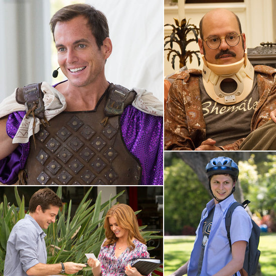 Get a Peek at New Episodes of Arrested Development!