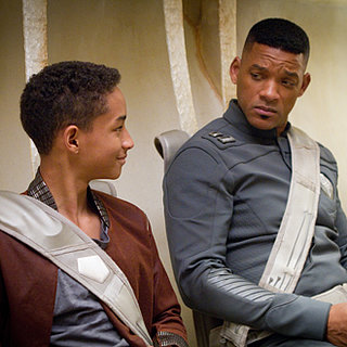 After Earth Movie Pictures