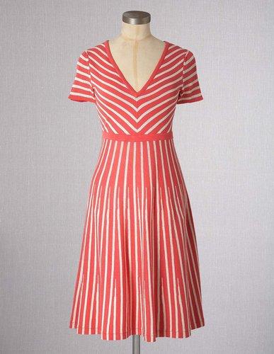 Summer Amelie Dress